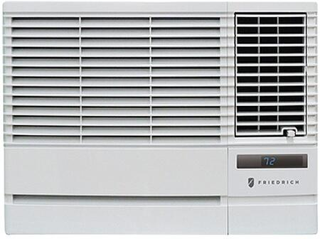 EP18G33B Chill Window Air Conditioner with Heat  18000 BTU  Stale Air Exhaust  Slideout Chassis  Auto Air Sweep Swing Louvers and 4-Way Air Flow