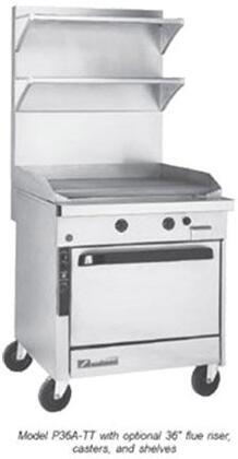 P36ATTT Platinum Series 36