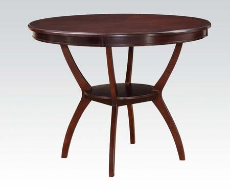 71605 Oswell Counter Height Table in Cherry