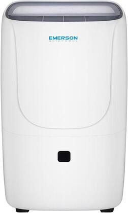 Emerson Quiet Kool EAD70EP1 70-Pint Dehumidifier with Internal Pump