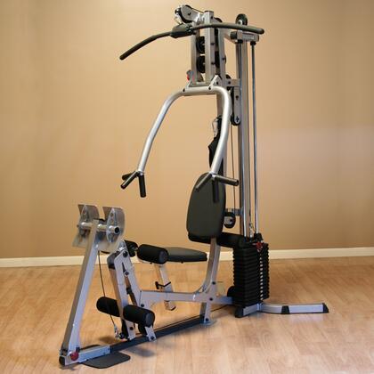 BSG10X-LPX 2-Piece Fitness Equipment Set with Powerline Home Gym + Leg Press