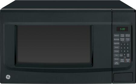 JES1460DSBB 22 1.4 cu. ft. Capacity   1100 Watt Countertop Microwave  Sensor Cooking Controls  Weight and Time Defrost  Glass Turntable  Electronic