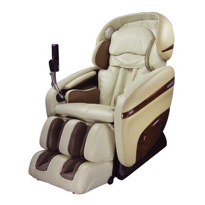 OS-3D PRO DREAMER CREAM Massage Chair with
