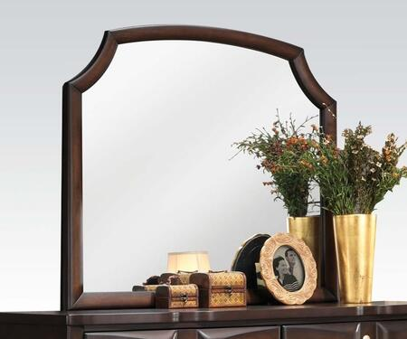 Lancaster Collection 24574 41 inch  x 37 inch  Mirror in