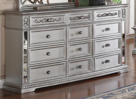 Pamela Collection Pamela-Dresser 68