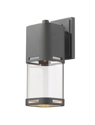 Lestat 562M-BK-LED 5