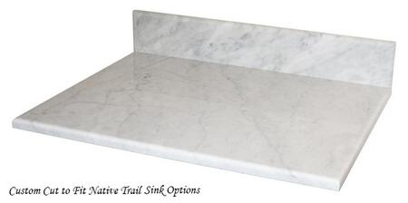 VNT486 48 Carrara Vanity