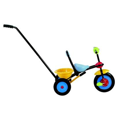 0014 Taxi Tricycle ABC - Multi