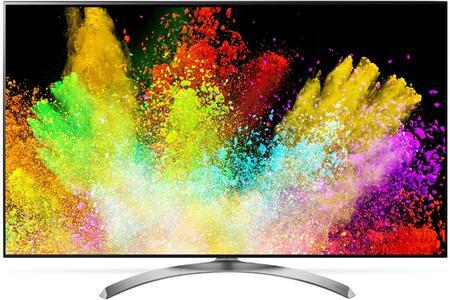 """LG - 55"""" Class - LED - SJ8500 Series - 2160p - Smart - 4K UHD TV with HDR 55SJ8500"""