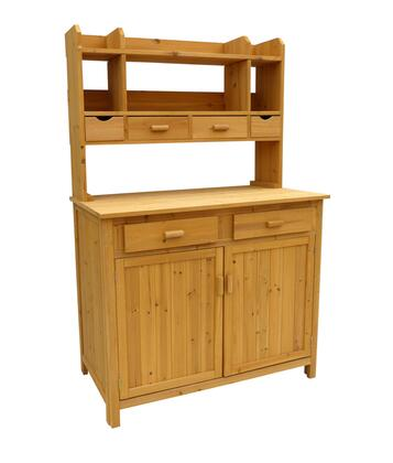 PBS4224 Potting Bench With