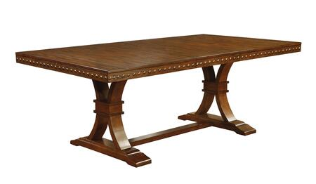 Foster I Collection CM3437T-TABLE 60