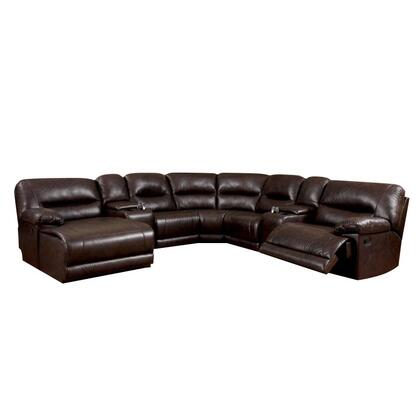 Glasgow Collection CM6822BR-SECTIONAL 133