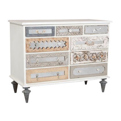 643525 Mirror Mosaic Dresser