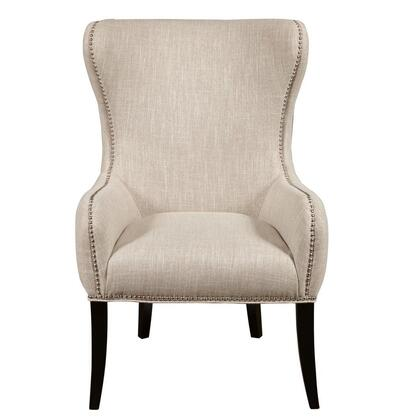 DS-2527-900-382 Upholstery Arm Chair Seraphine Mink in Beige