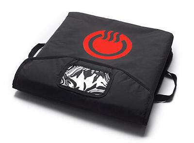 VaporVent 16 inch  Bag with PCT Tray and Custom Logo