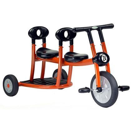 200-10 Pilot 200 Orange Tricycle  2