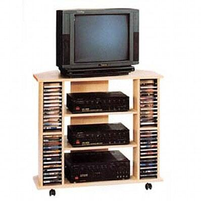 08020 Roger TV Stand in