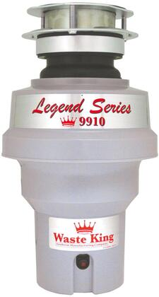 Click here for 9910 8 Legend Series Food Disposer with 1/3 HP  19... prices
