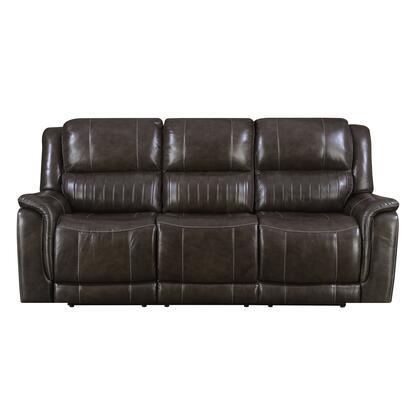 A440U-405-727 Hearst Power Reclining Sofa with Power