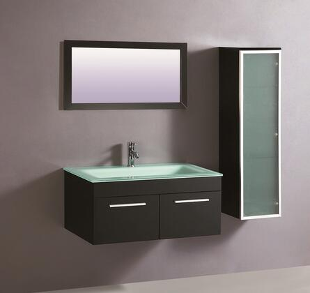 Click here for WTM8116 32 Sink Vanity  Side Cabinet and Mirror wi... prices