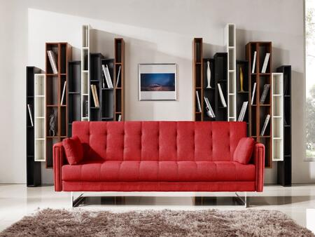 Divani Casa Tejon Collection VGMB-1600-RED 86