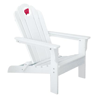 380-3113 University of Wisconsin Adirondack Chair -