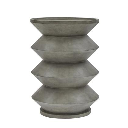 DS-D192-201 Cast Concrete Lamp