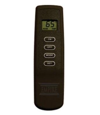 FRBTC Battery Operated Remote Control with