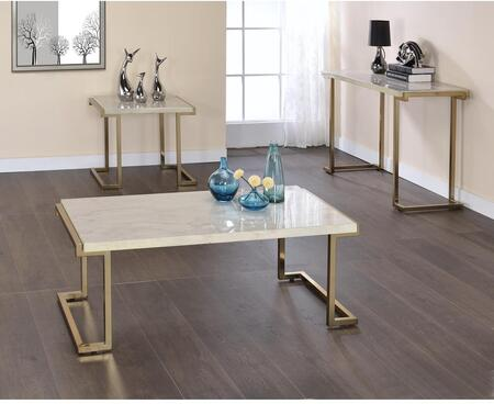 Boice II Collection 82870SET 3 PC Living Room Table Set with 44