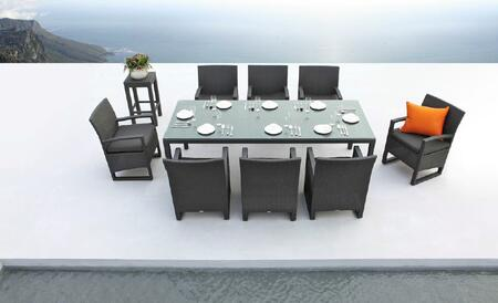 Click here for VGMNLAVITA-DINING Renava Lavita - Outdoor Table an... prices