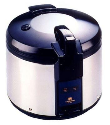 SC-1626 Stainless Steel 26 Cup Rice