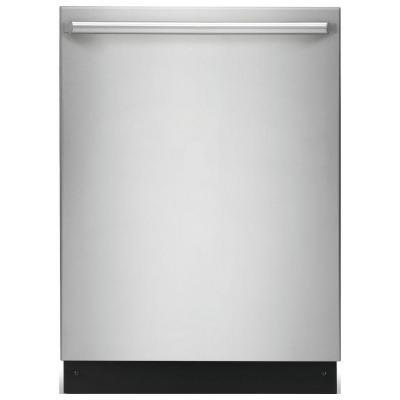 "EI24ID50QS 24"""" ENERGY STAR Fully Integrated Dishwasher with IQ Touch Controls  European Styling  Quiet 47 dBA  Satellite Spray Arm  30-Minute Fast Wash Cycle"" 353642"