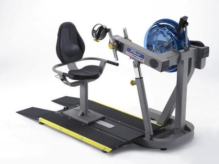 E-920 First Degree Fitness Commercial E-920 Medical UBE