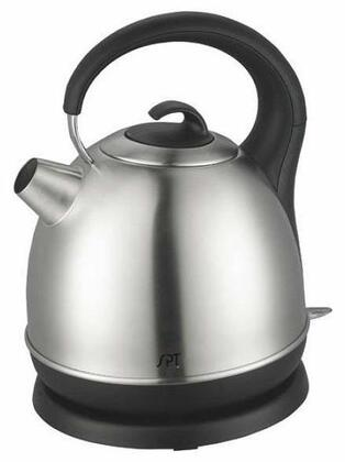 SK-1715S 1.7 Liter Stainless Cordless Kettle with Stainless Steel