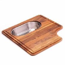 PS19-45SP Iroko Solid Wood Cutting Board for PSX110199/PSX1101912