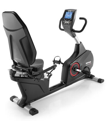 7688-160 RE7 Exercise Bike with KETTLER Induktions Brake System  POLAR  T-34 Wireless Heart Rate Chest Strap and High Carbon Steel