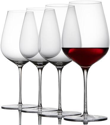 07440204 Fusion Air Bordeaux Wine Glasses(Set of