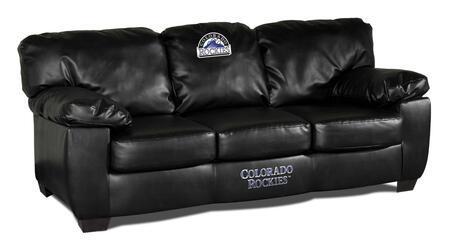65-2023 Colorado Rockies Black Leather Classic 261924