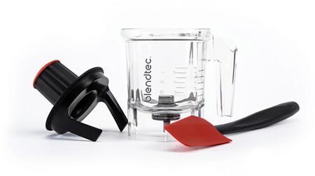 Mini Twister Jar For Blendec
