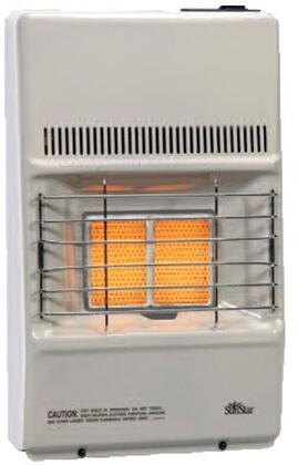 SC10M-1-LP Corcho Vent-Free Propane Infrared Heater with Manual