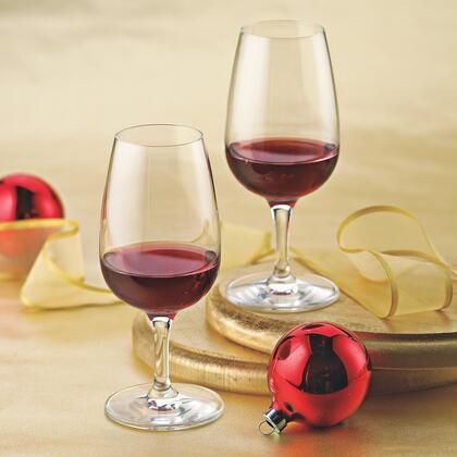 07540202 Fusion Classic Port Wine Glasses(Set of