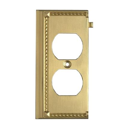 2506BR Brass End Switch