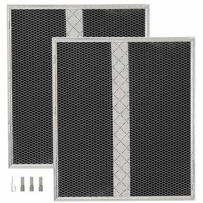 HPF42 Non-Ducted Replacement Charcoal