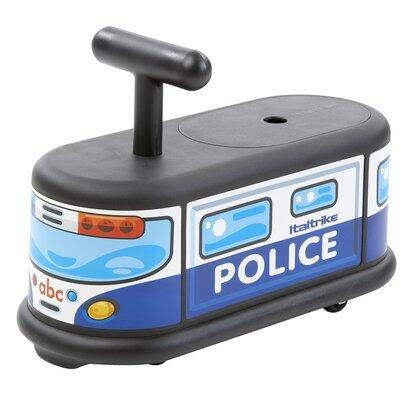 2000POL La Cosa Police