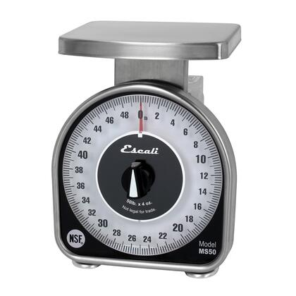 MS50 MS-Series NSF Listed Dial Scale  50