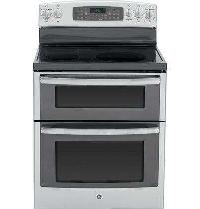 Freestanding Double Ovens Usa