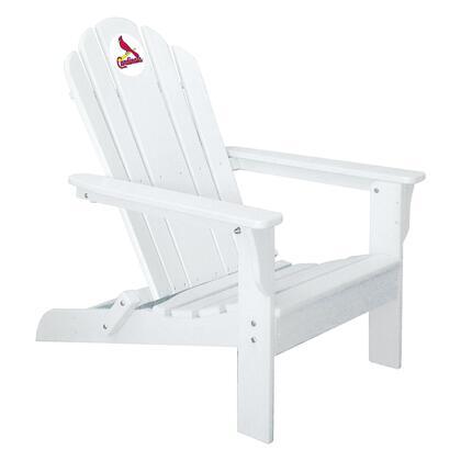 280-2108 St. Louis Cardinals Adirondack Chair -
