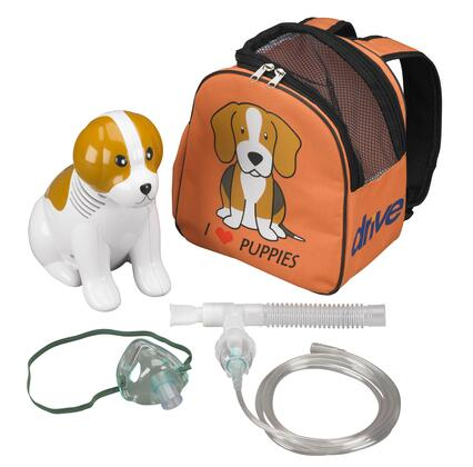 Beagle Pediatric Compressor Nebulizer 18091-BE