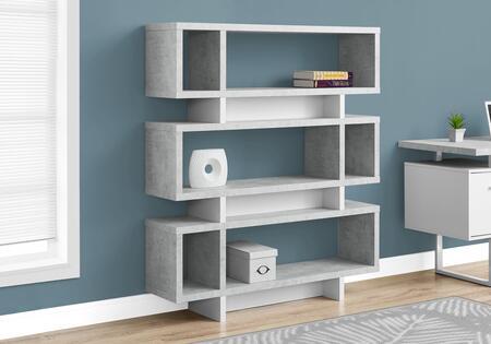 I 7532 Bookcase - 55