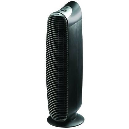 Honeywell HHT-081 Tower Air Purifier with Permanent HEPA Filter 203891730